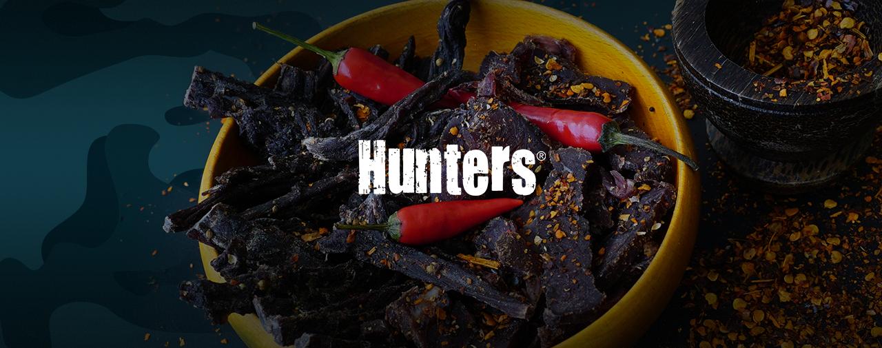Hunting Season is Here!