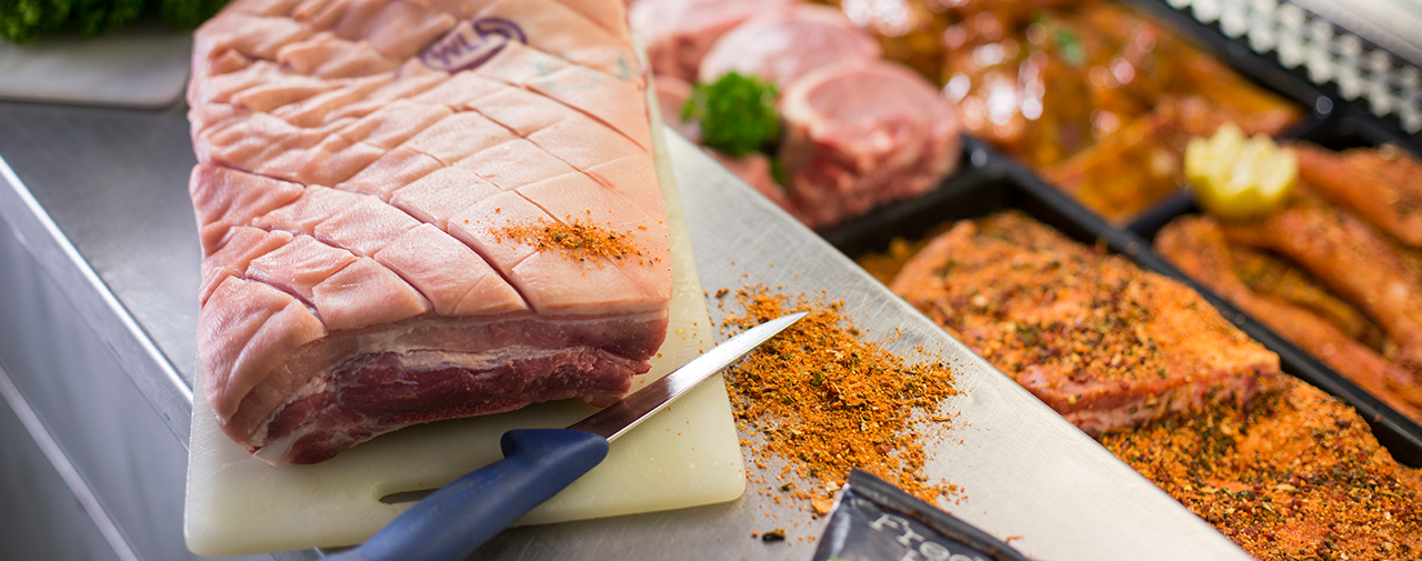 Cut out the confusion when choosing your pork