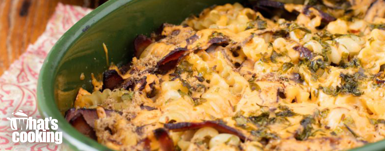 Biltong & Chicken Pasta Potjie