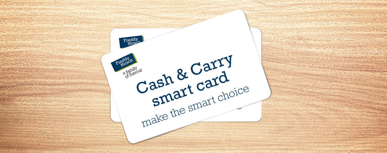 Score more rewards with the Freddy Hirsch Smart Card