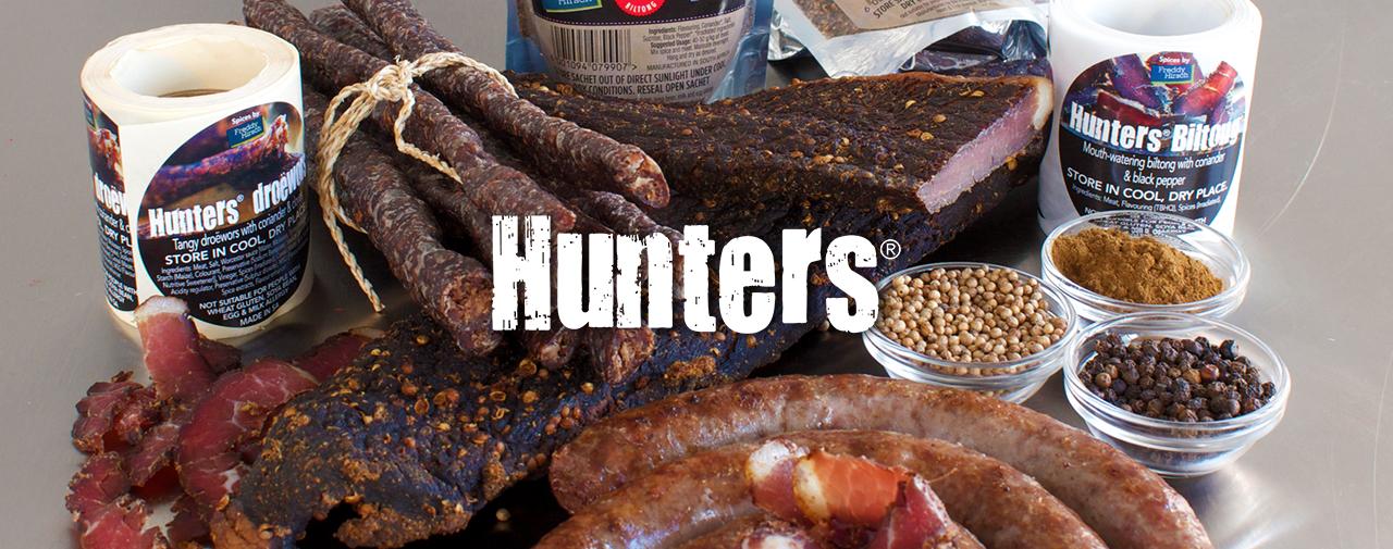 Ready for Hunting Season?