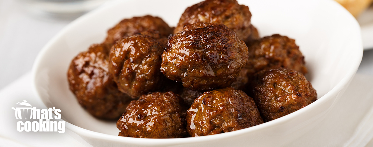Majiek Meatball Recipe