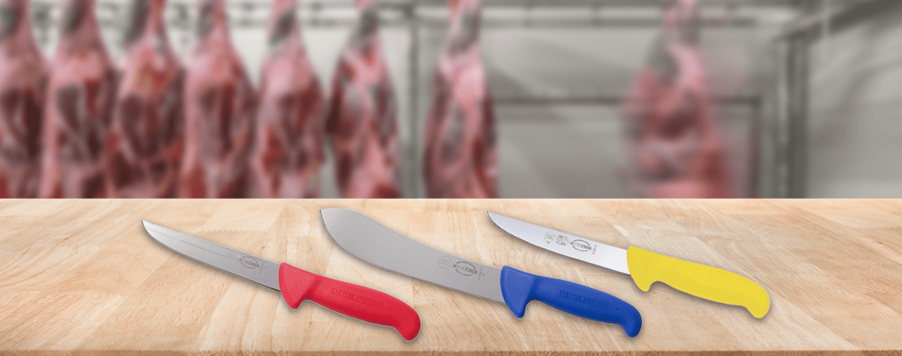 How to choose the right knife for an intended purpose