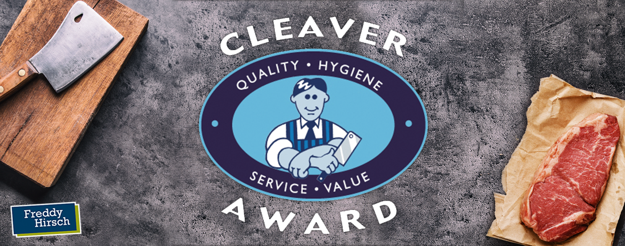 The 2018 Cleaver Awards