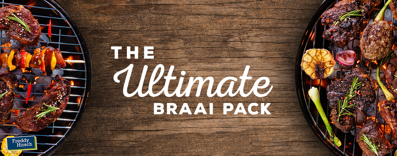 The Ultimate Braai for Every Taste