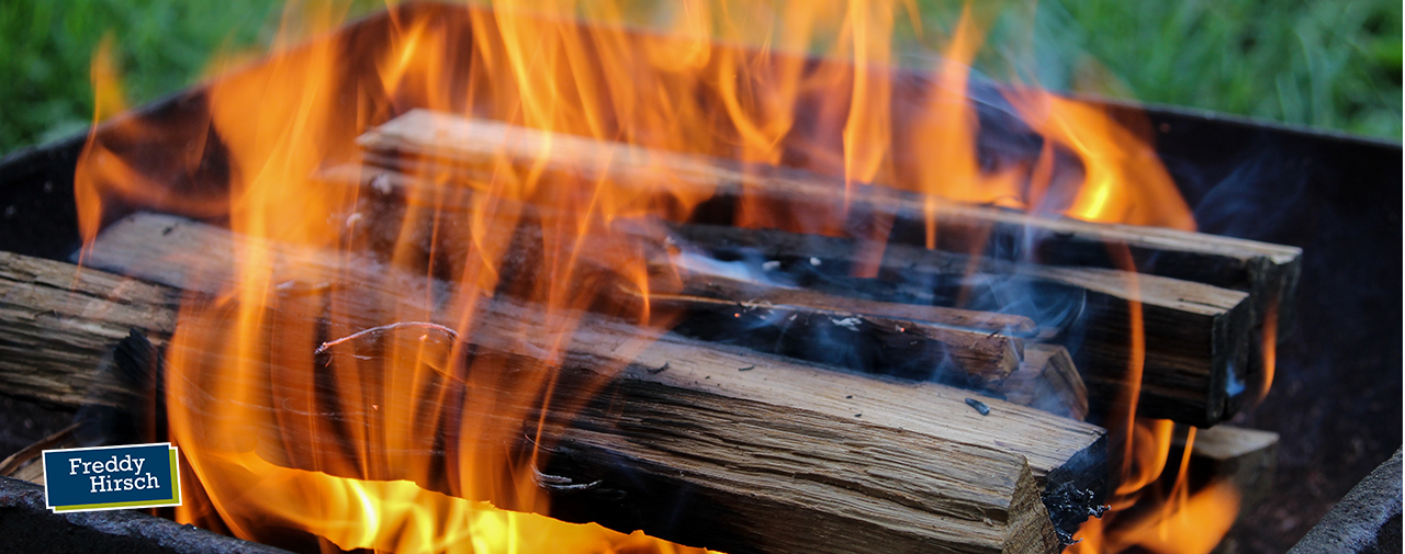 5 Steps to Build the Best Braai