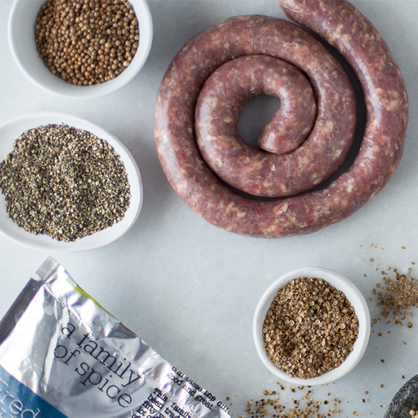 Natural Sausage Casings - Freddy Hirsch Online Shop