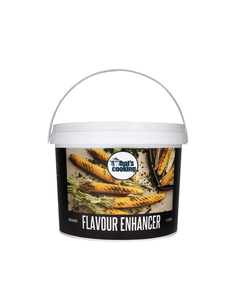What's Cooking Flavour Enhancer Tub