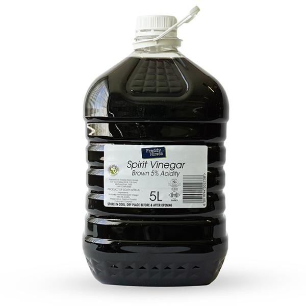 Brown Vinegar 10%