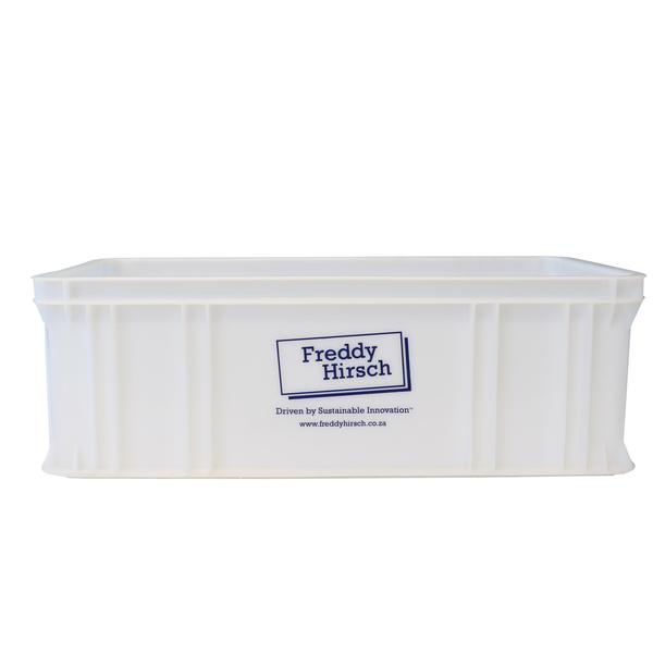 Freddy Hirsch Plastic Meat Tray - Large