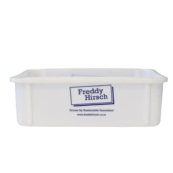 Freddy Hirsch Plastic Meat Tray - Medium