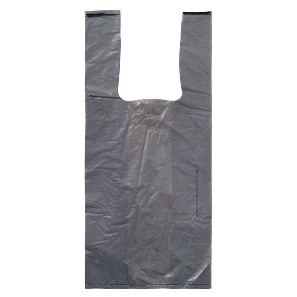 Mini Carrier Bag Clear (1000)