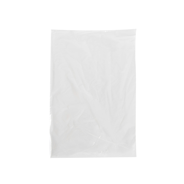 Polybags 150mm x 250mm (Clear) (25 Micron)