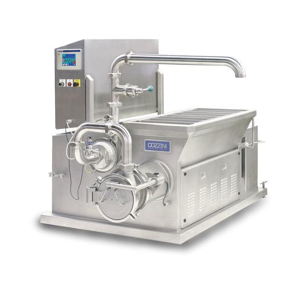Cozzini CPF7 Emulsification System